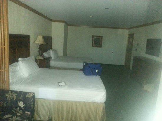 El Cortez Hotel & Casino: Room 415