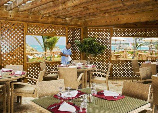 VIK Hotel Cayena Beach : Restaurante / Restaurant