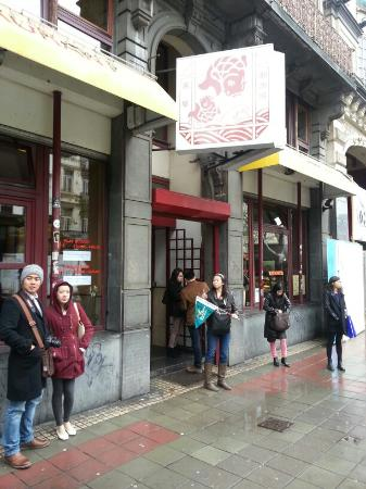 Photo of Chao Chow City taken with TripAdvisor City Guides