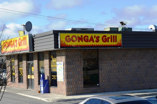 Gonga's Grill 4
