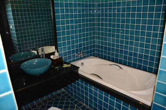 Kacha Resort & Spa, Koh Chang: Замечательная ванная комната