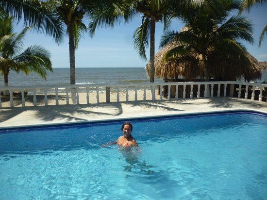 Playa Del Frances Tolu Hotel