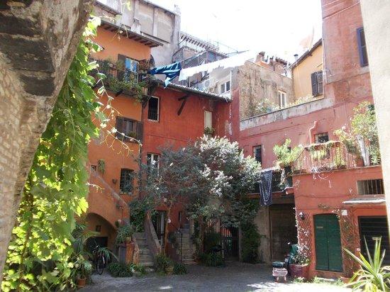 arco degli acetari - giorno 2 - Picture of Arco degli ...