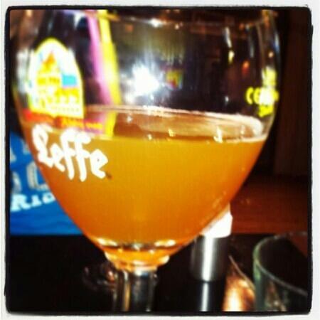 Avant Garde : μια από τις πολλές μπύρες που μπορείτε να βρείτε