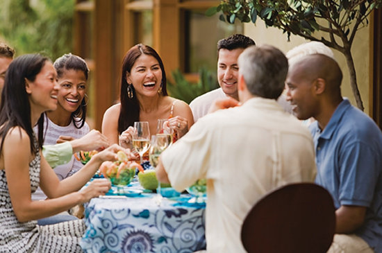 Sarasota, FL: Culinary Experience
