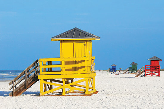 Sarasota, FL: Siesta Key