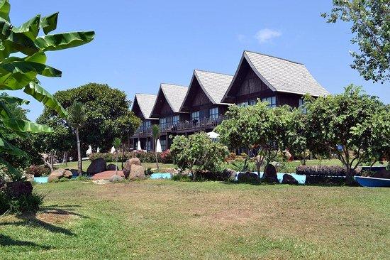 Janna Sur Mer: A tropical boutique hotel