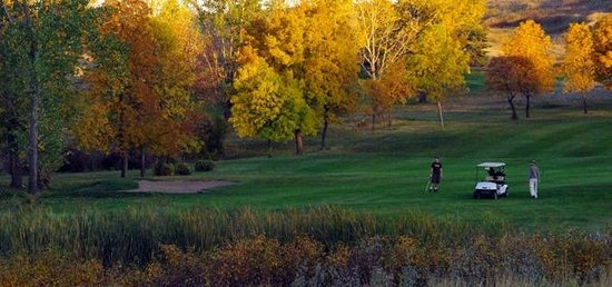 Weyburn Golf Club