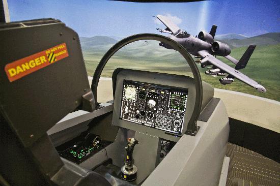 Aviation Xtreme: Our Advanced Simulators