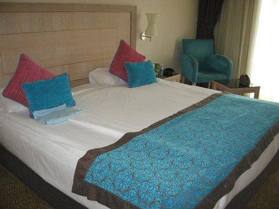 Crystal De Luxe Resort & Spa: Номер