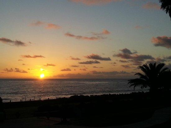 Дана-Пойнт, Калифорния: sunset at St. Clemente