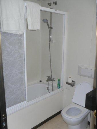 Hotel Condal : bagno
