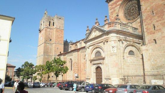 Catedral de Santa María de Sigüenza: Catedral