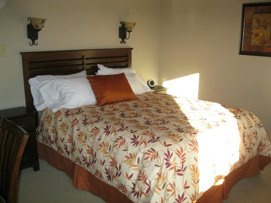 Maison Fiset House: Room #8