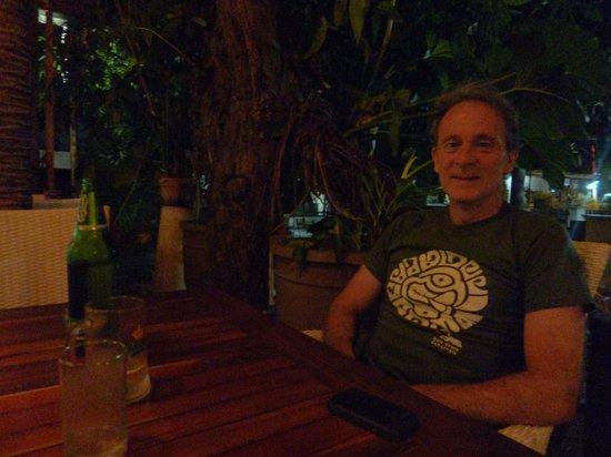 K'meals Bar & Resto: Lindo exterior
