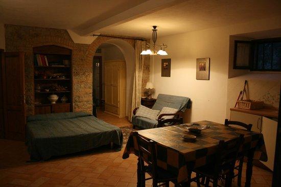 La Loggetta: Appartamento Amina