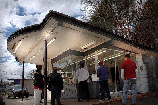 Burger Barn Warrenton Restaurant Reviews Phone Number