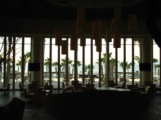 Mayan Palace: Lobby view