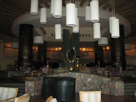 Mayan Palace: Lobby
