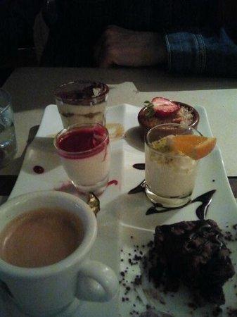 La Cuisine des Anges : too good to miss