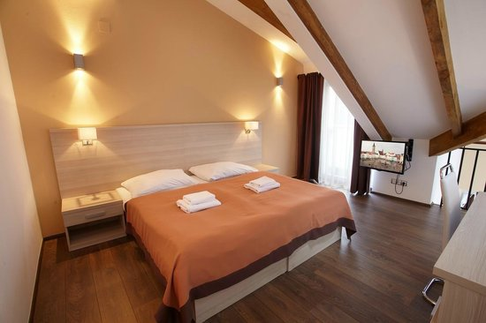 Residence U Cerne Veze: Apartment #411