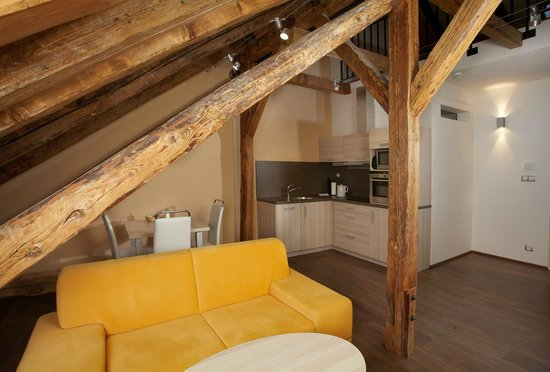 Residence U Cerne Veze: Apartment #432