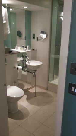 The Cumberland: Bathroom in Room 508