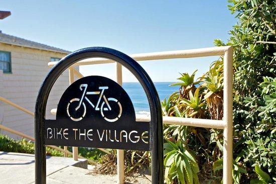 Ocean Palms Beach Resort: Carlsbad State Beach