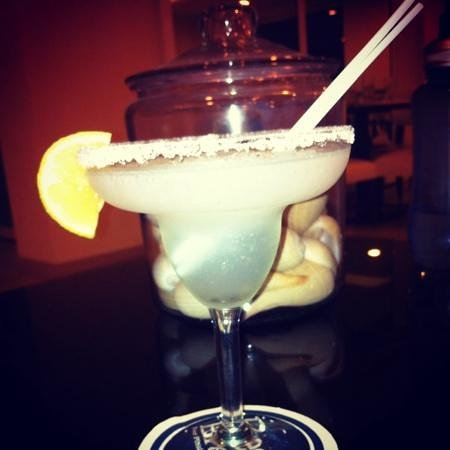 Four Points by Sheraton Puntacana Village: Margaritas time