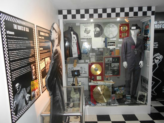 ‪The Coventry Music Museum‬