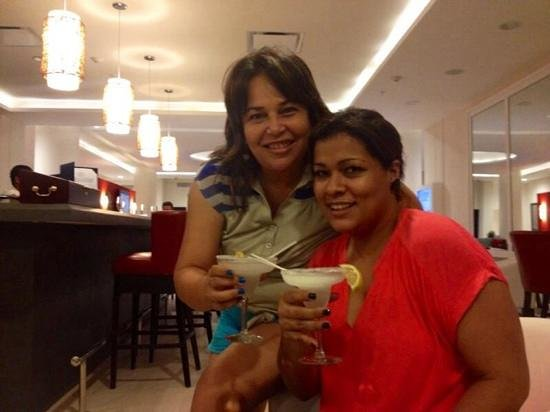 Four Points by Sheraton Puntacana Village: Margaritas Girl Time