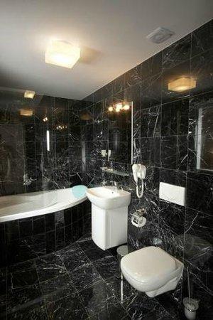 Residence U Cerne Veze: Apartment #225 - Bathroom
