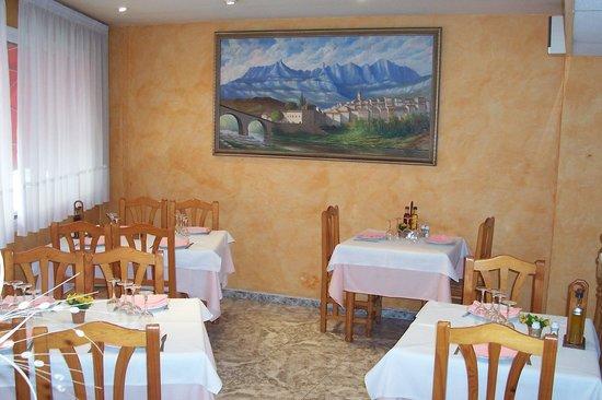 Restaurante Bartomeu