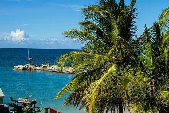 Ocean Point Resort & Spa: panorama