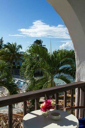 Ocean Point Resort & Spa: Studio Ocean View