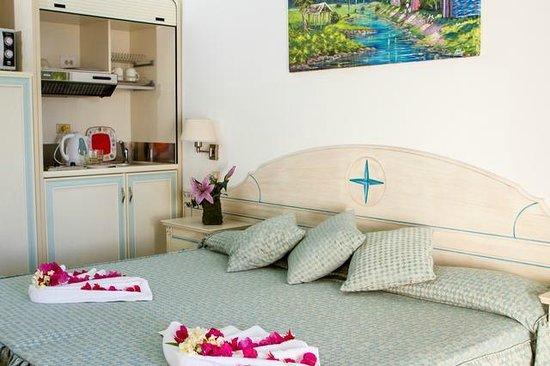 Ocean Point Resort & Spa : Ocean View Studio