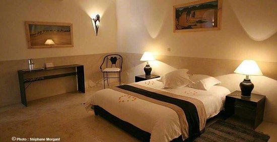 Riad Tajpa: Superbe chambre
