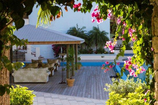 Ocean Point Resort & Spa : pool area