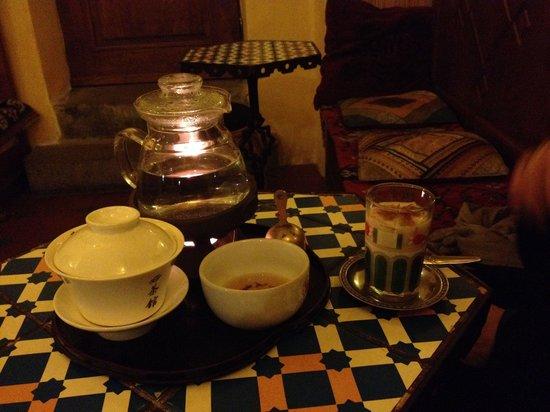 Dobra Cajovna : Tea tea tea!