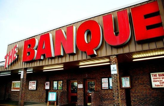 The Banque