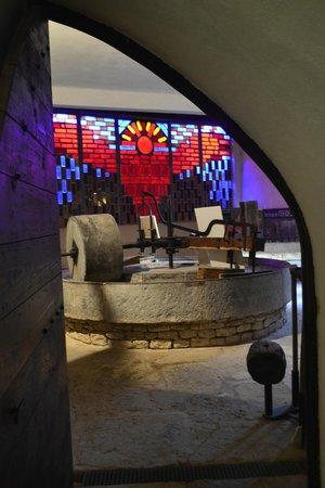 Musée du Verre et du Vitrail : entrez et appréciez