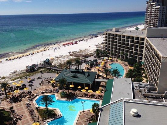 The View Picture Of Hilton Sandestin Beach Golf Resort