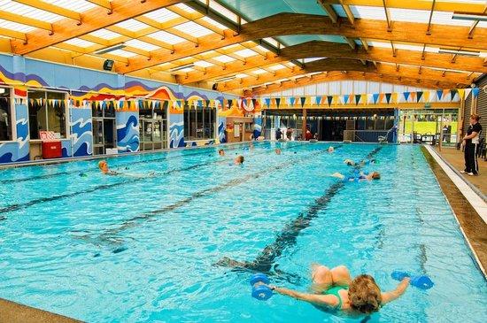 Swim Zone Matamata