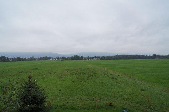 Haus Ballwein View