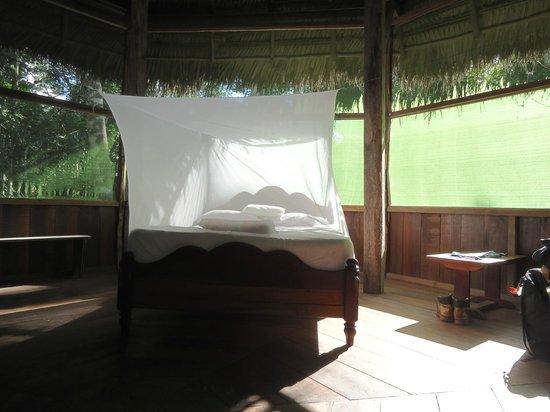 Amaru Spirit : Room