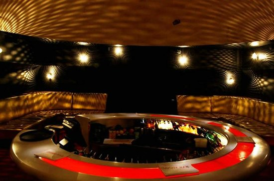 Disco Bar - Picture Of Sketch Lecture Room And Library London - TripAdvisor