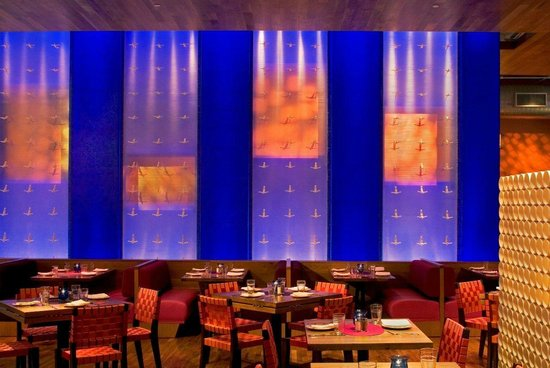 Rosa Mexicano - Union Square : Main Dining Room