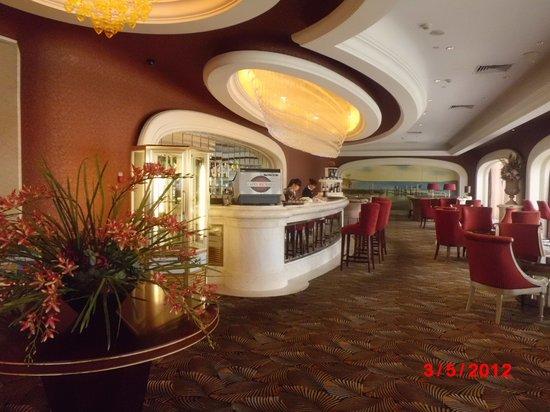 Ritan International Hotel: NEMLID