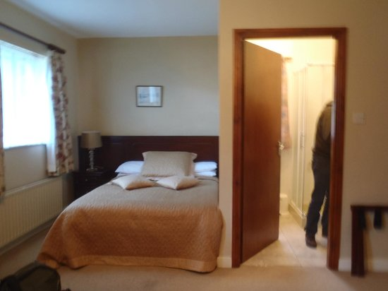 Muckross Riding Stables B&B: la chambre