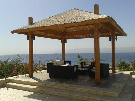 DoubleTree by Hilton Hotel Aqaba: Berenice Beach